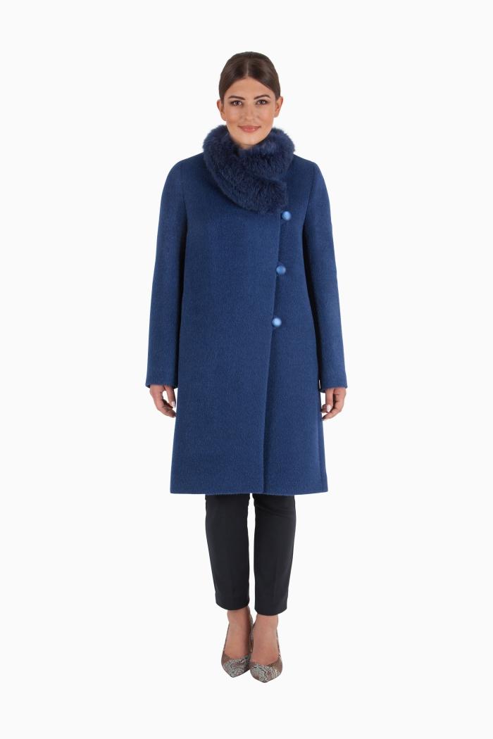 Płaszcz 924 JASS Fashion